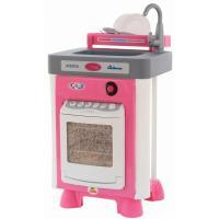 Игровой набор Polesie Carmen №1 с посудомоечной машиной Фото
