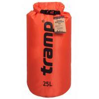 Гермомешок Tramp PVC Diamond Rip-Stop 25л оранжевый Фото