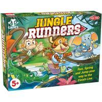 Настільна гра Tactic Гонки по джунглям Фото