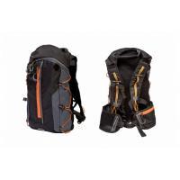 Рюкзак Velotrade QIJIAN BAGS B-300 44х26х9cm черно-серо-красный Фото