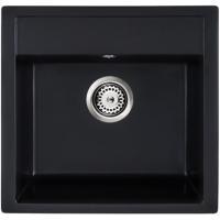 Мийка кухонна Interline BRUT black Фото
