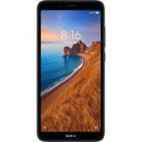 Мобильный телефон Xiaomi Redmi 7A 2/16GB Matte Black Фото
