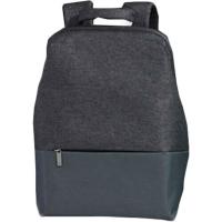 Рюкзак Xiaomi 90FUN Urban Simple Shoulder Bag Dark Gray Фото