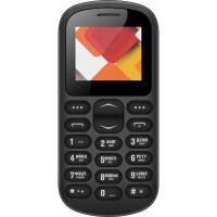 Мобильный телефон Nomi i187 Black Фото