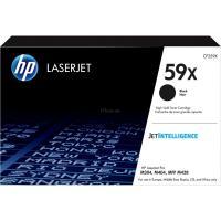 Картридж HP LJ    59X Black Фото