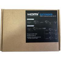 Контроллер Atcom HDMI extender 120 m Фото
