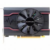 Видеокарта Sapphire Radeon RX 550 4096Mb PULSE Bulk Фото