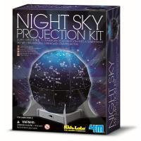 Набор для экспериментов 4М Проектор ночного неба Фото