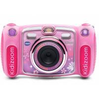 Інтерактивна іграшка VTech Детская цифровая фотокамера Kidizoom Duo Pink Фото