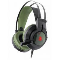 Навушники A4tech J437 Bloody Army Green Фото