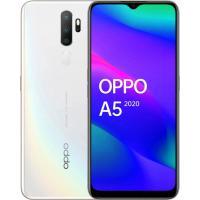 Мобильный телефон Oppo A5 2020 3/64GB White Фото