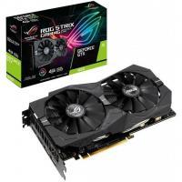 Видеокарта ASUS GeForce GTX1650 4096Mb ROG STRIX GAMING Фото