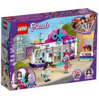 Конструктор LEGO Friends Парикмахерская Хартлейк Сити 235 деталей Фото