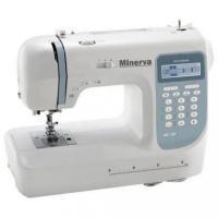 Швейная машина Minerva MC197HC Фото