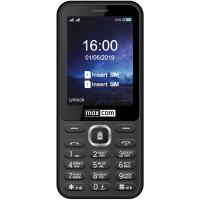 Мобільний телефон Maxcom MM814 Black Фото