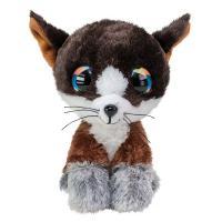 М'яка іграшка Lumo Stars Кот Forest 15 см Фото