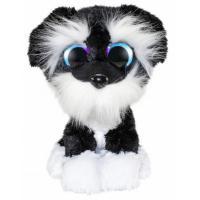 Мягкая игрушка Lumo Stars Шнауцер Nelly 15 см Фото
