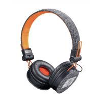 Навушники Trust Fyber On-Ear Mic Sports Black Фото