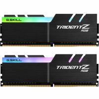 Модуль памяти для компьютера G.Skill DDR4 32GB (2x16GB) 3600 MHz Trident Z RGB Фото