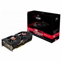 Видеокарта XFX Radeon RX 590 FATBOY 8GB Фото