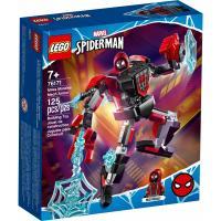 Конструктор LEGO Super Heroes Робоброня Майлза Моралеса Фото