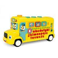Ігровий набір Hola Toys Музыкальный автобус Фото