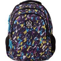 Рюкзак шкільний GoPack Сity 162-2 Art Фото