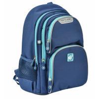 Рюкзак шкільний Yes S-30 Juno Boys style синий Фото