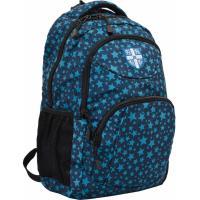Рюкзак шкільний Yes CA011 Cambridge синий Фото