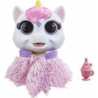 Интерактивная игрушка Hasbro FurReal Фэнтезийное Кормление AIRINA THE UNICORN Фото