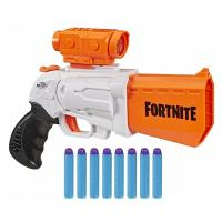 Игрушечное оружие Hasbro Nerf Fortnite SR Blaster Фото