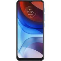 Мобільний телефон Motorola E7i 2/32 GB Power Tahiti Blue Фото