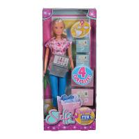 Лялька Simba Штеффи Онлайн шопинг с аксессуарами Фото
