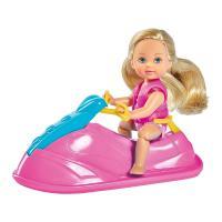 Лялька Simba Эви На морском скутере Фото