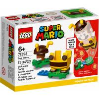 Конструктор LEGO Super Mario Набор усилений Марио-пчела 13 деталей Фото
