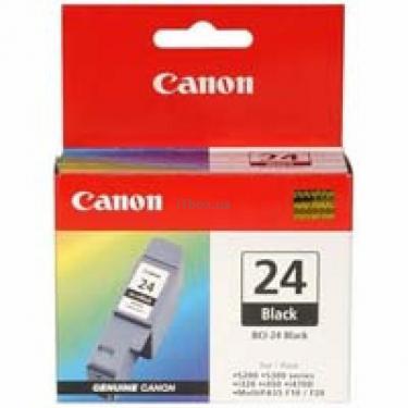 Картридж BCI-24 Black Canon (6881A002) - фото 1