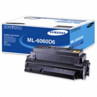 Картридж Samsung ML-1440/ 1450/ 1451N/ 6040/ 6060 (ML-6060D6) - фото 1