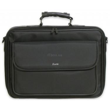 Сумка для ноутбука PORTO 15.4 (PM-32BK) - фото 1