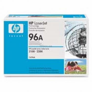 Картридж HP LJ 96A 2100/2200 (C4096A) - фото 1