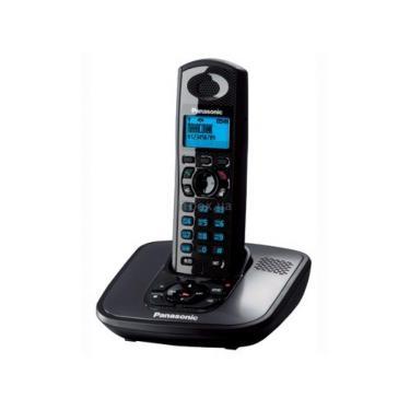 Телефон DECT PANASONIC KX-TG6481UAT - фото 1