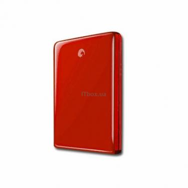 "Внешний жесткий диск 2.5"" 500GB Seagate (STAA500203) - фото 1"