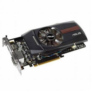 Відеокарта ASUS Radeon HD 6850 1024Mb DirectCU (EAH6850 DC/2DIS/1GD5) - фото 1
