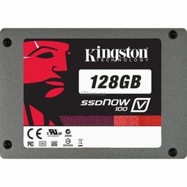 Накопитель SSD Kingston SV100S2/128GZ Фото