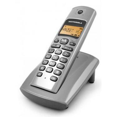 Телефон DECT Motorola D401 (5060233770960) - фото 1