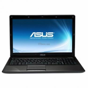 Ноутбук ASUS K52Jc (K52JC-P6100-S4DRAN) - фото 1