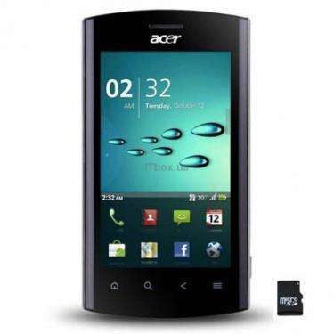 Мобильный телефон Acer Liquid MT S120 Brown (XP.H58EN.020) - фото 1