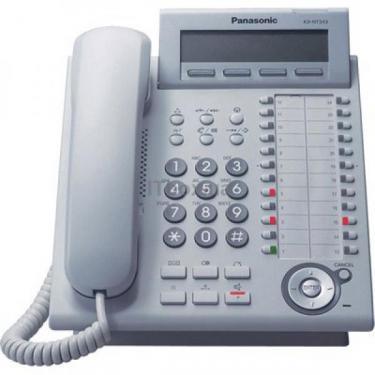 IP телефон Panasonic KX-NT343RU Фото