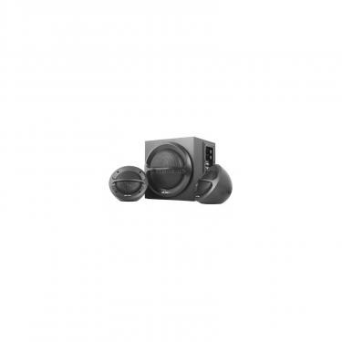 Акустическая система A-110 black F&D - фото 1
