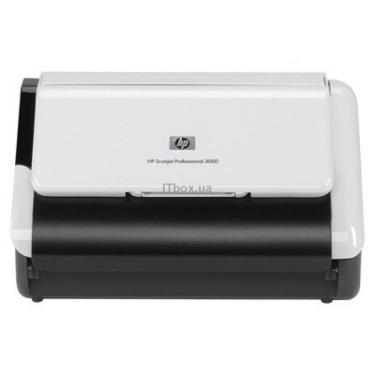 Сканер G3000 HP (L2723A) - фото 1