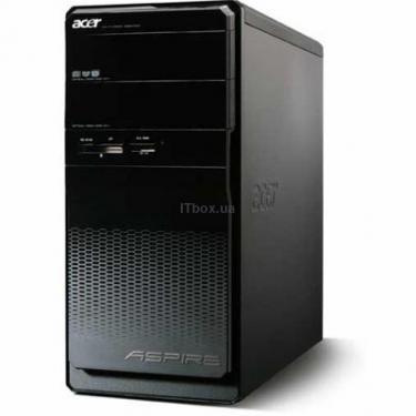 Компьютер Acer Aspire M3802 (92.QYF7Y.9C0) - фото 1